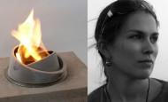 Alexandra Mazur – Knyazeva: ma conception d'une bio cheminée