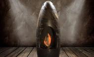 Philip Bille: ma conception d'une cheminées ethanol