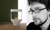 Matteo Ragni: ma conception d'une Cheminée ethanol