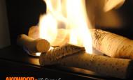 Est-ce que les cheminées au bioéthanol possèdent des capacités d'accumulation de chaleur?