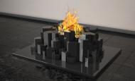 Massimo Battaglia: ma conception d'une bio cheminée