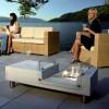 Bio-cheminées – meubles avec du cachet