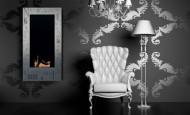 Une cheminée éthanol – le dernier tango à Paris