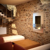 Bio cheminée Toledo – un trésor enfermé dans un coffre-fort