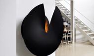 Bio cheminée – le feu en continu