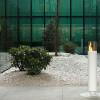 Cheminée éthanol Apollo – une torche flamboyante