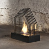 Bio cheminée Homefire de marque Acquaefuoco