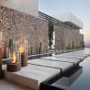 La cheminée éthanol – la lumière d'un phare dans votre maison