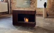Loft C-01 de marque Muenkel Design – le foyer familial en version moderne