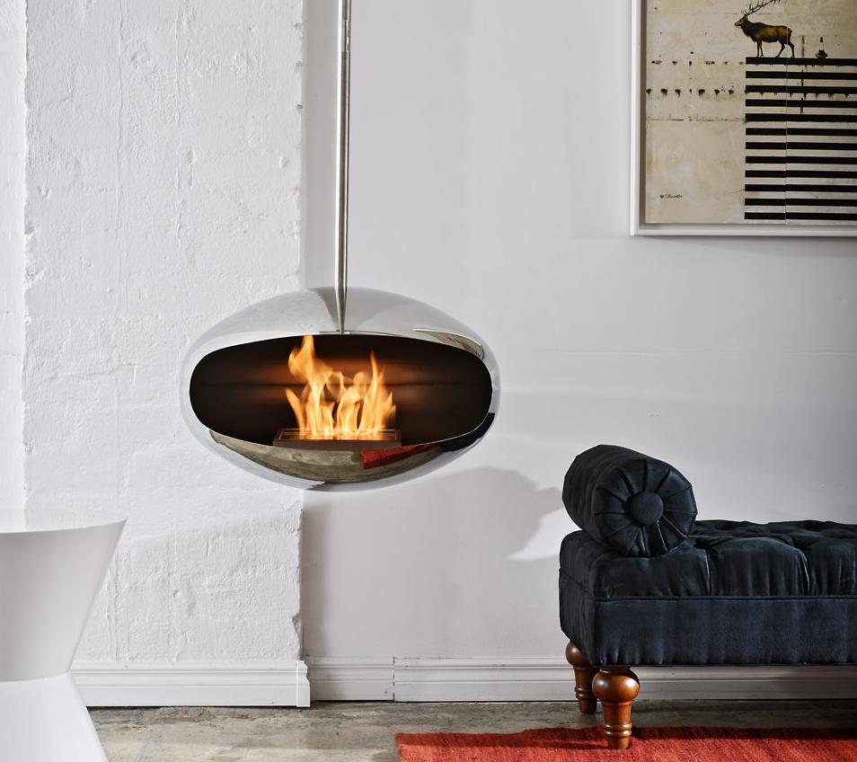 chemin e ethanol pour le chaud et pour le froid lovter. Black Bedroom Furniture Sets. Home Design Ideas