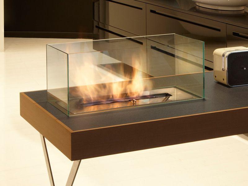 Chemin e ethanol table magique lovter - Cheminee bio ethanol de table ...