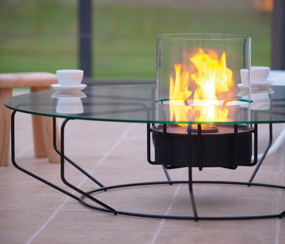 Chemin e ethanol chauffe ma table lovter for Cheminee de table ethanol