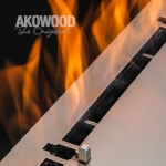 AKOWOOD Fire Box 2 150x150