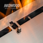 AKOWOOD Fire Box 3 150x150