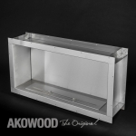 AKOWOOD Fire Insert 03M 1 150x150
