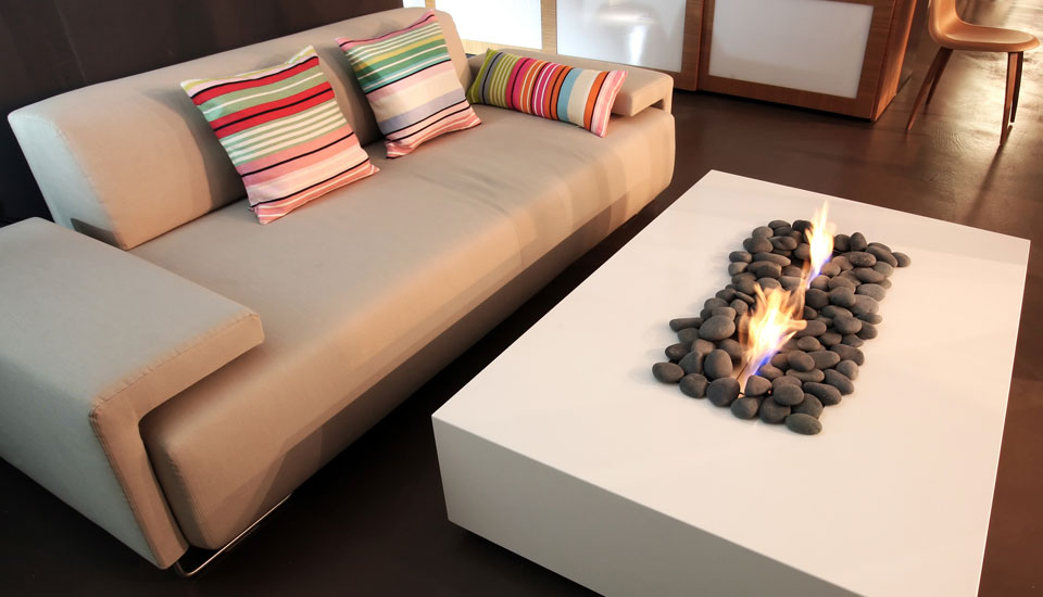 caesarstone bio cheminee style interior1