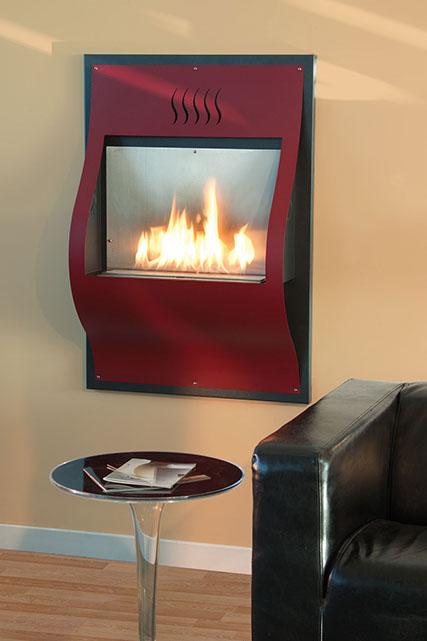 bio cheminee paper altro fuoco 2