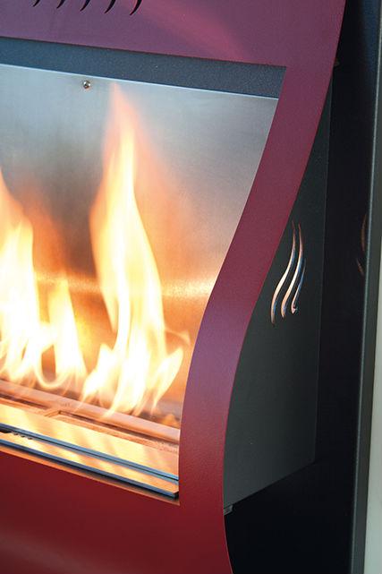 bio cheminee paper altro fuoco 3